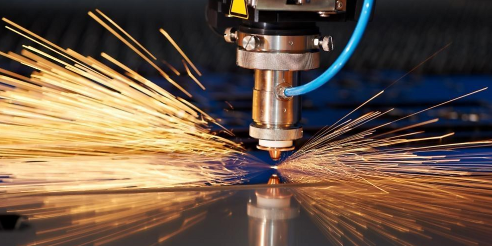 Workshop Lasercutten  gevorderd vrijdag 11 december