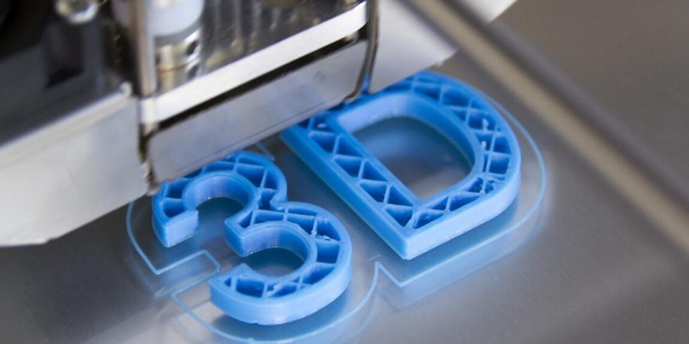 3D printen intro woensdag 28 oktober 2020