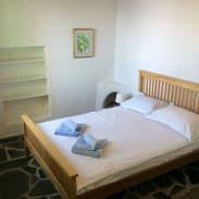 'Bouzouki' second bedroom