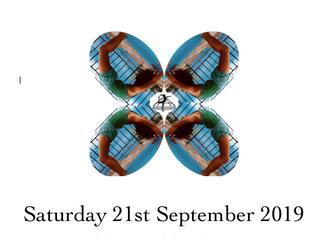 Iyengar Yoga Workshop Saturday 21st September 2019 - open to all