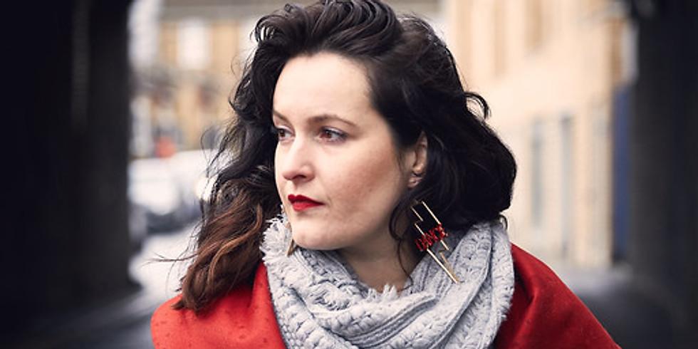 Miss Kerri Layton, The Pheasantry LIVE (POSTPONED)