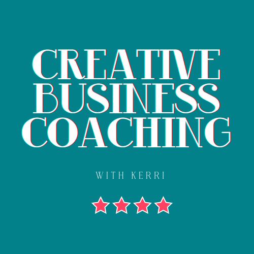1-1 Creative Business Coaching