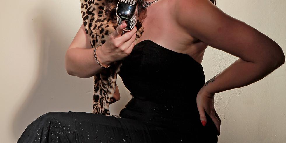 Kerri & Her MP3 Big Band at BAHA, Bowness