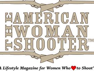 Meet Mandy Autrey A.K.A. ͞The Gun Lady