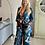 Thumbnail: Ensemble kimono + losse broek