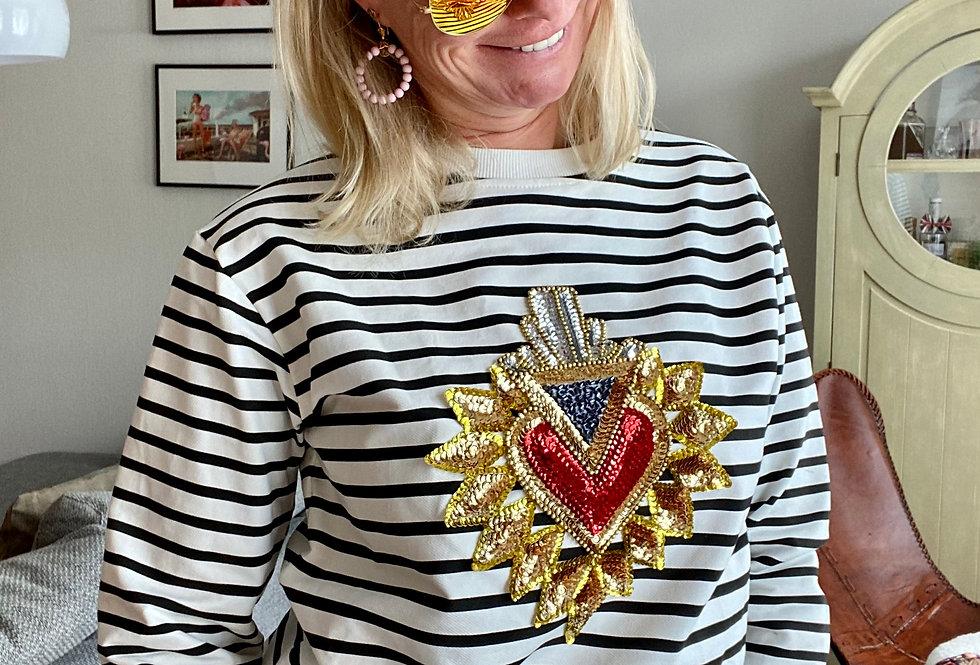 Sweater Mamz'elle Zoé