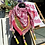 Thumbnail: Chèche Bellezza Sunshine pretty in pink