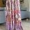 Thumbnail: Lang kleed boho lila