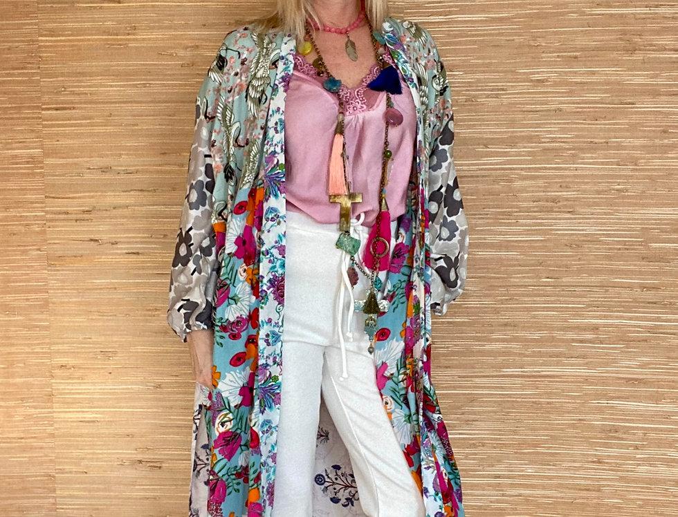 Lange kimono Mamz'elle Zoé