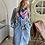 Thumbnail: Chèche Bellezza Sunshine colourful