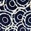 Thumbnail: Kleed tie&dye met open rug