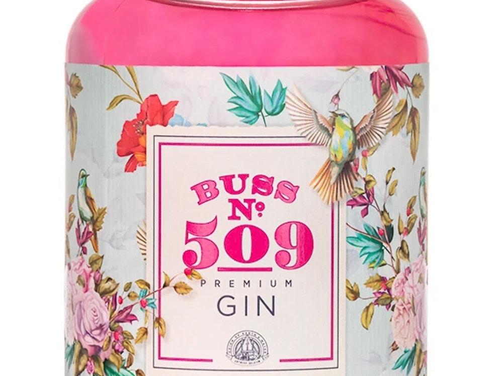 BUSS N°509 Bulgarian Rose Gin