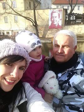 Advent s rodinou