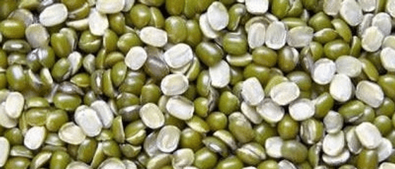 Organic Moong dal in Mysore on Simple Soul- Same day delivery- with skin