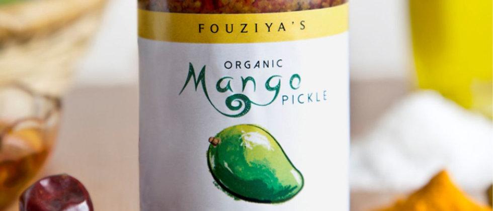 Organic Mango Pickle
