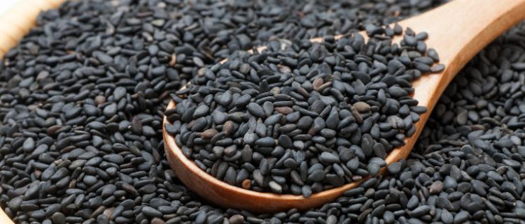 Organic Black Sesame Mysore