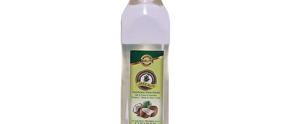 Coconut Oil - Natural