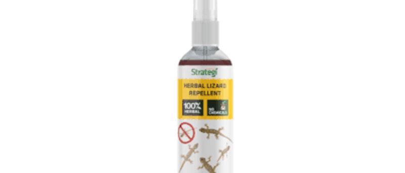 Herbal Lizard Repellent