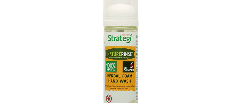 Herbal Hand Wash (70 ml)
