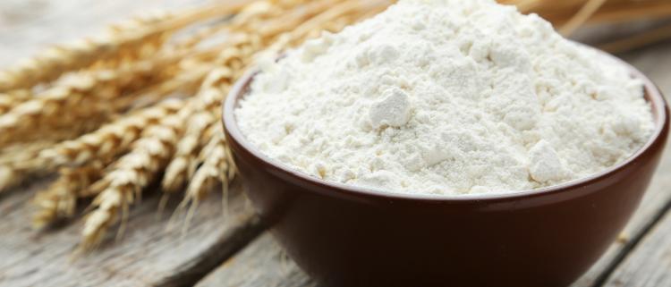 Wheat Flour / Godhi Hittu