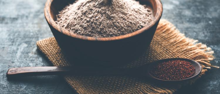 Organic Foxtail Millet Flour Mysore