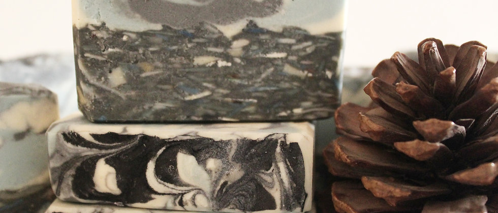 Lush Forest Soap