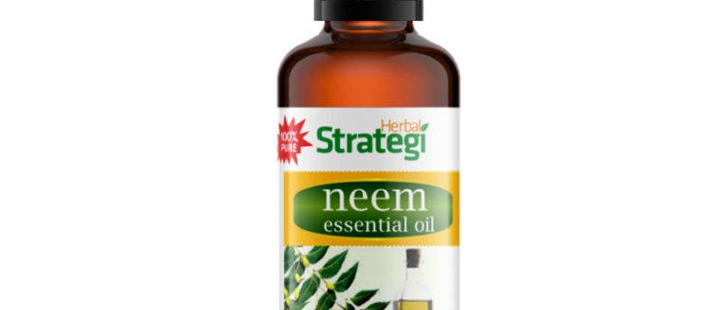 Herbal Essential Oil - Neem (15 ml)