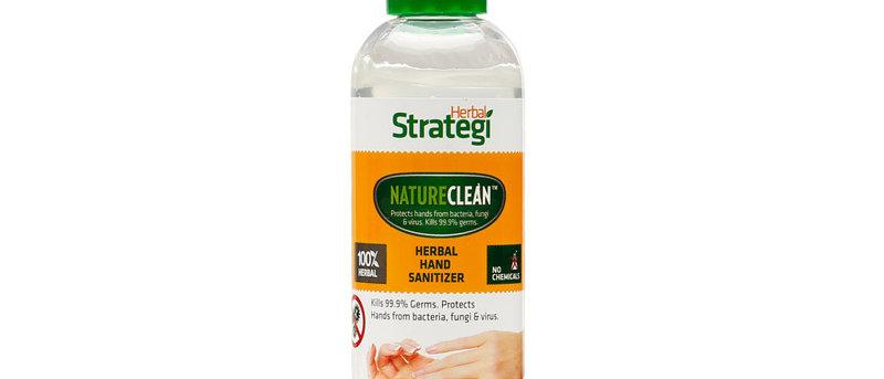 Herbal Hand Sanitizer (100 ml)