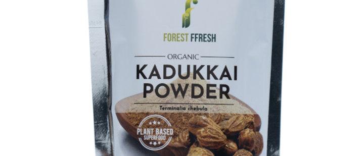Kadukkai powder