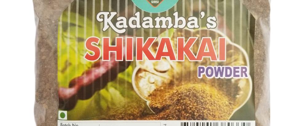 Shikakai Powder  (250 gms)