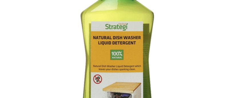 Herbal Dishwasher Machine Liquid Detergent