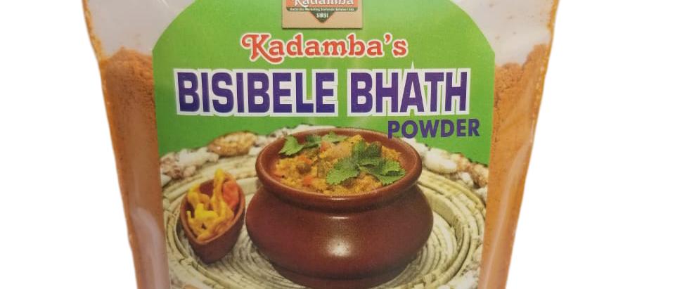 Bisibelebaath Powder