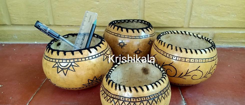 Handmade Penstand Mysore
