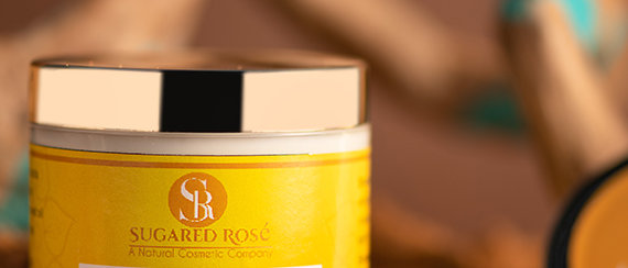 Radiance Day Cream with SPF