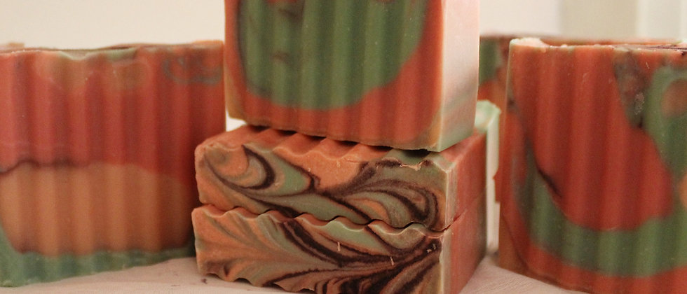 Melon Crush Soap
