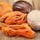 Thumbnail: Organic Nut Mace / Jakayi Patre