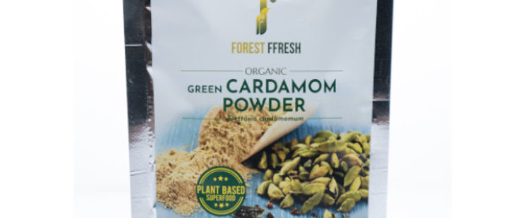 Cardamom (green) powder