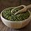 Thumbnail: Green gram (Whole) / Moong