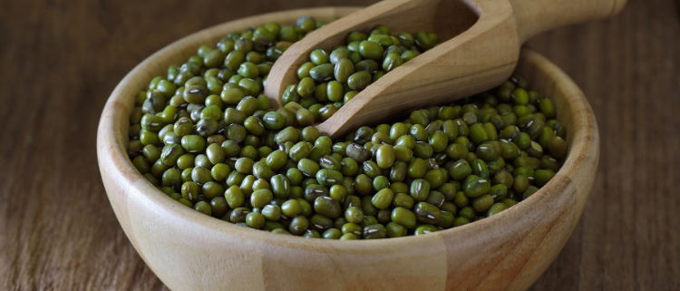 Green gram (Whole) / Moong