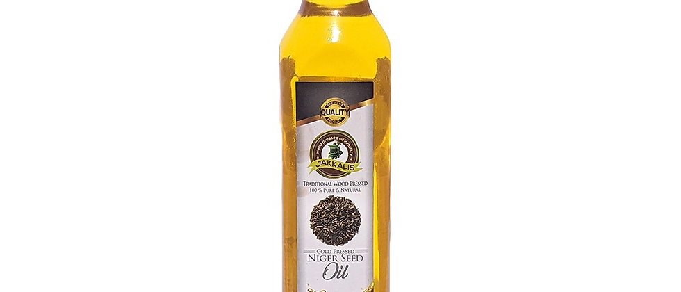 Niger Seed Oil - Natural