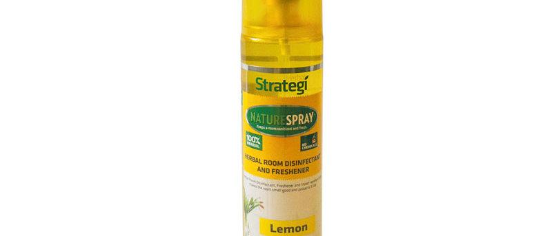 Herbal Room Freshner - Lemongrass