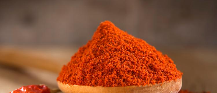Organic Chilli Powder (Guntur + Byadge)