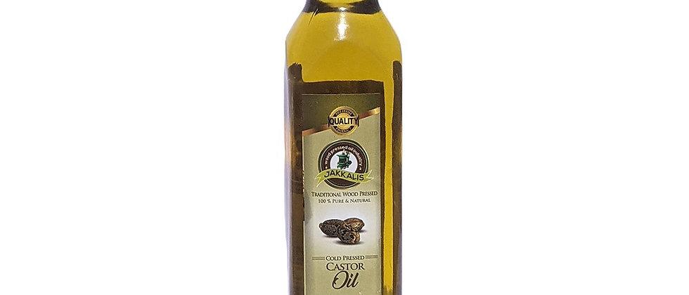 Castor Oil - Natural
