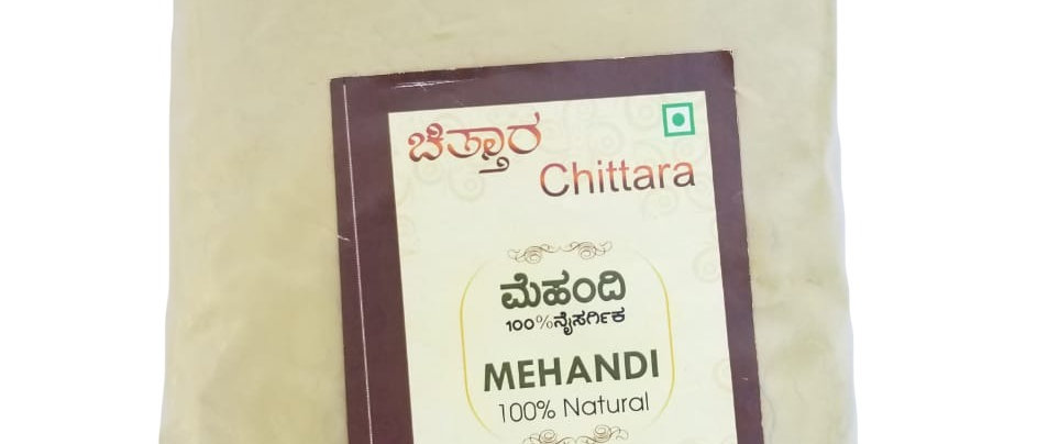Mehandi (140 gms)
