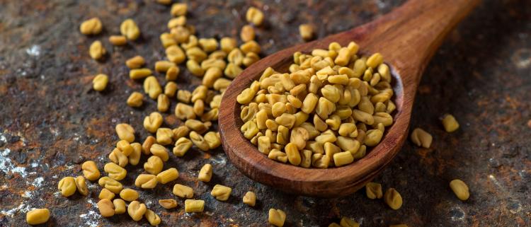 Fenugrek Seeds / Menthia Kalu