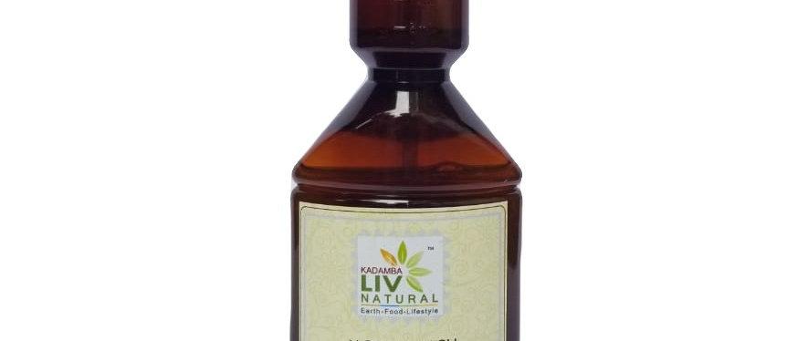 Natural Mouth Wash (150 ml)