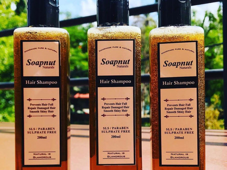 Soapnut Naturals