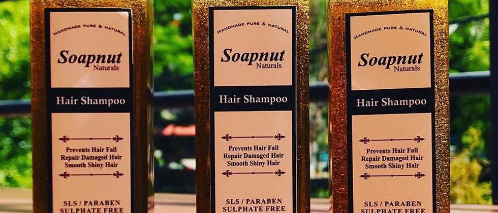 Natural Anti hair fall Shampoo Mysore