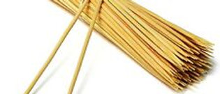 Bamboo - Skewer 3mm 8 inch