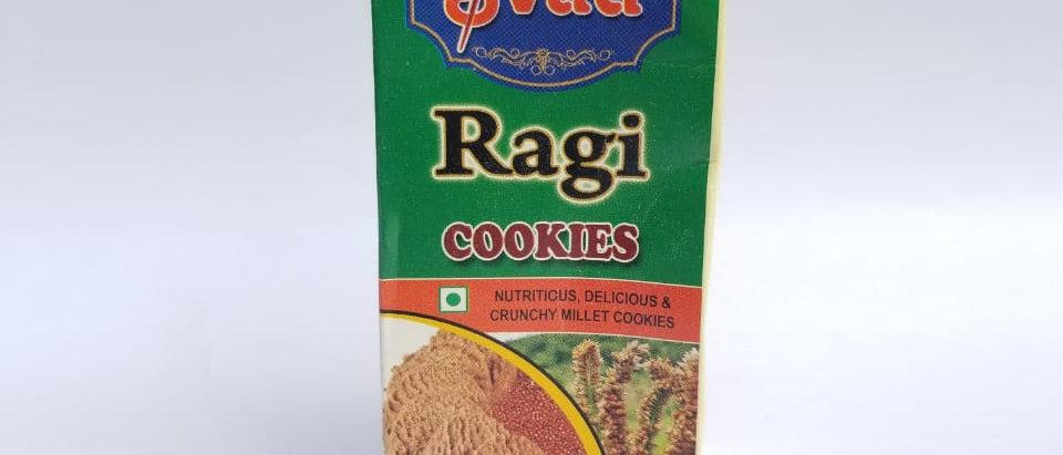 Finger Millet Cookies / Ragi Cookies (100 gms)